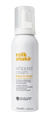 Picture of MILK SHAKE WHIPPED CREAM 100ML
