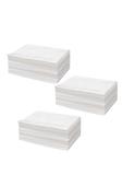 Show details for Disposable towels 70x40 50 pcs X3