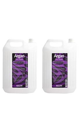 Picture of KALLOS Argan Shampoo 5000 ml X2