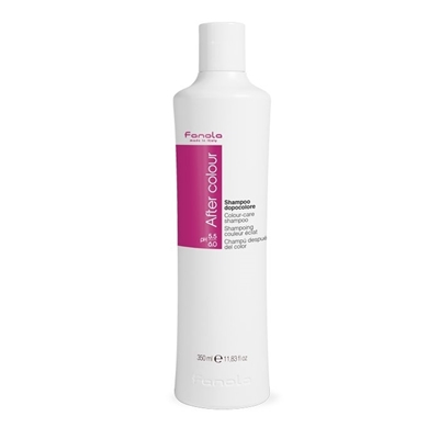 Picture of FANOLA AFTER COLOUR SHAMPOO 350ML