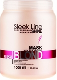 Показать информацию о STAPIZ Sleek Line Blond Rose Mask 1000 ml