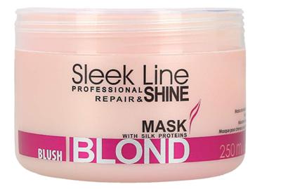 Picture of STAPIZ SLEEK LINE BLOND ROSE MASK 250 ML