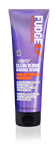 Изображение FUDGE EVERYDAY CLEAN BLONDE DAMAGE REWIND VIOLET-TONING SHAMPOO 250ML