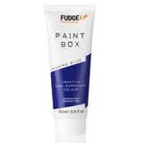 Vairāk informācijas par FUDGE PAINT BOX CHASING BLUE 75ML