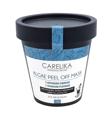 Picture of CARELIKA Algea Peel Off Mask Cryogenic Complex 25G