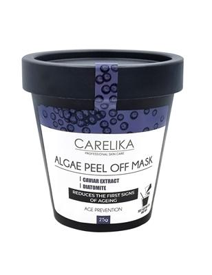 Picture of CARELIKA Algea Peel Off Mask Caviar Extract 25g