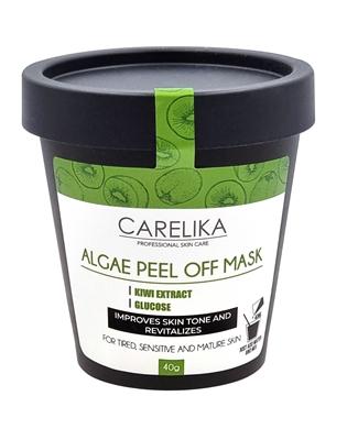 Picture of CARELIKA Algea Peel Off Mask Kiwi Extract 40G