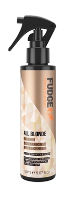 Picture of FUDGE ALL BLONDE 10 IN 1 CONDITION SHIELD MIST 150ML