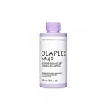 Vairāk informācijas par OLAPLEX NO 4-P BOND MAITENANCE PURPLE SHAMPOO 250 ML