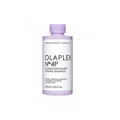 Picture of OLAPLEX NO 4-P BOND MAITENANCE PURPLE SHAMPOO 250 ML
